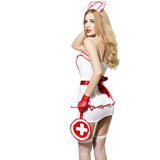 Disguise Sexy Nurse Sweety