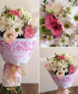 Bouquet Mixto