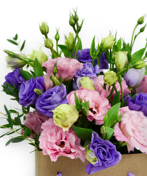 Flowers To Go Lisianthus