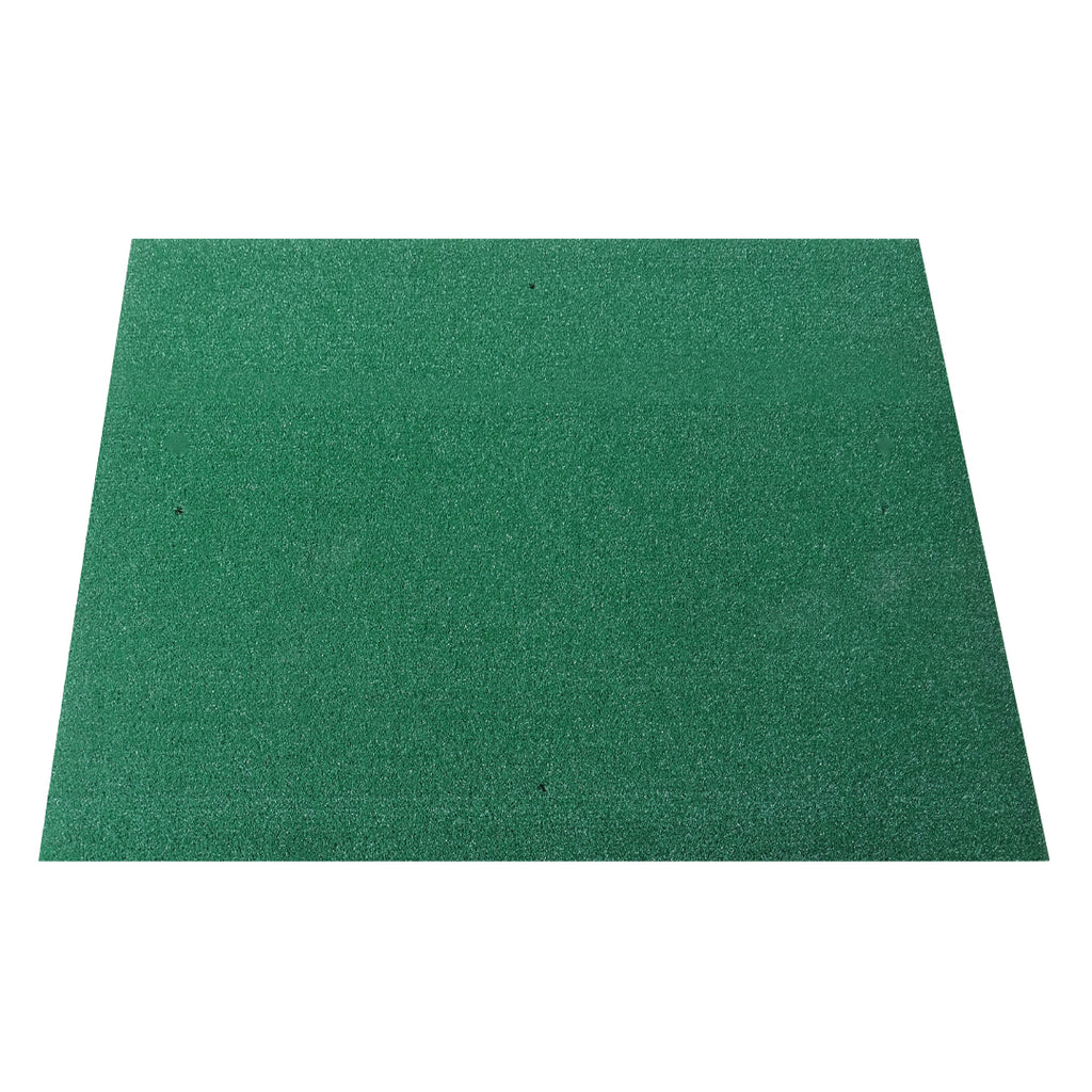 Ultimate Turf Practice Mat & 3 x White Rubber Tees