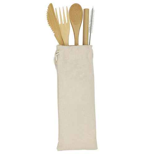 Zero Waste Utensil Travel Kit