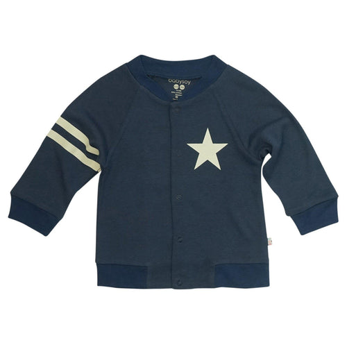 All-Star Varsity Bomber Jacket
