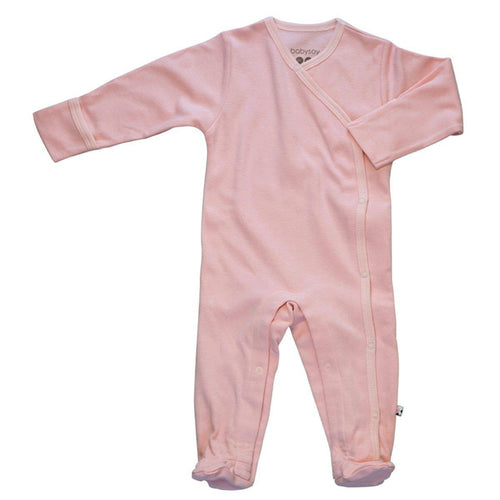 Footed Sleep & Play Jumpsuit