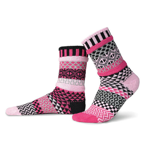 Venus - Unisex Crew Socks by Solmate Socks