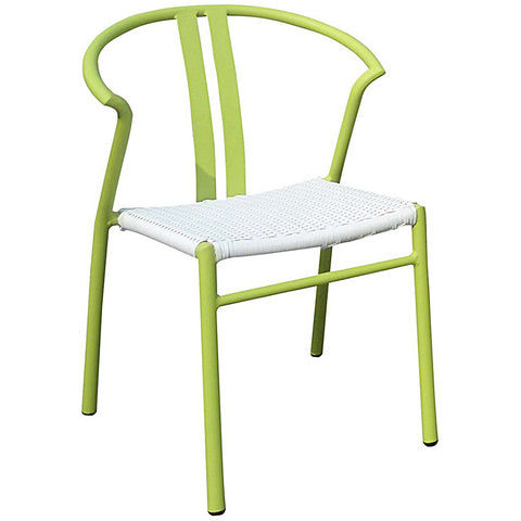 Green Hampton Chair