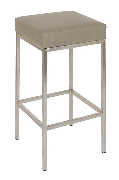Lloyd Counter Stool - Taupe