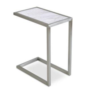 Alfa Marble End Table
