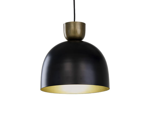Danica Pendant Light - Round Shaped
