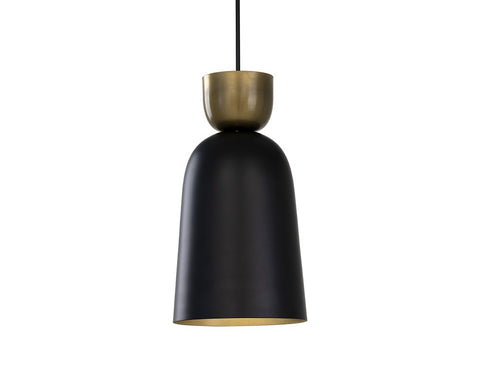 Danica Pendant Light - Cup Shaped