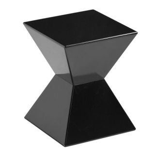 Rocco End Table - Black