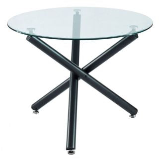 Suzette Dining Table - Black