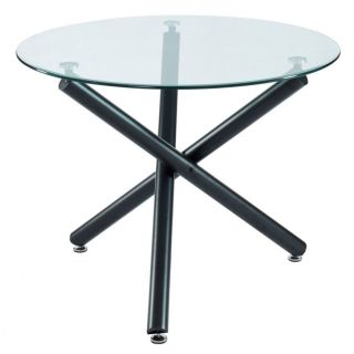 #SALE!  Suzette Dining Table - Black