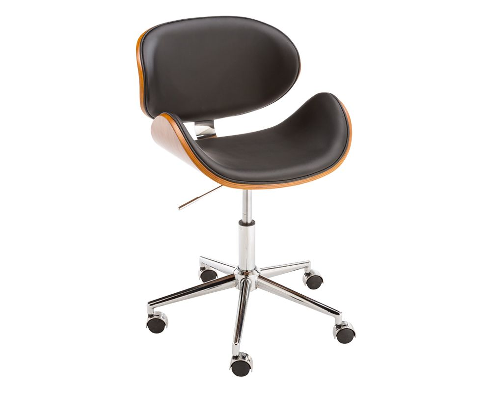 Quinn Office Chair - Onyx