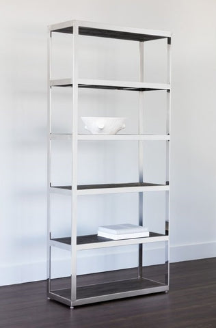 Mortimer Bookcase
