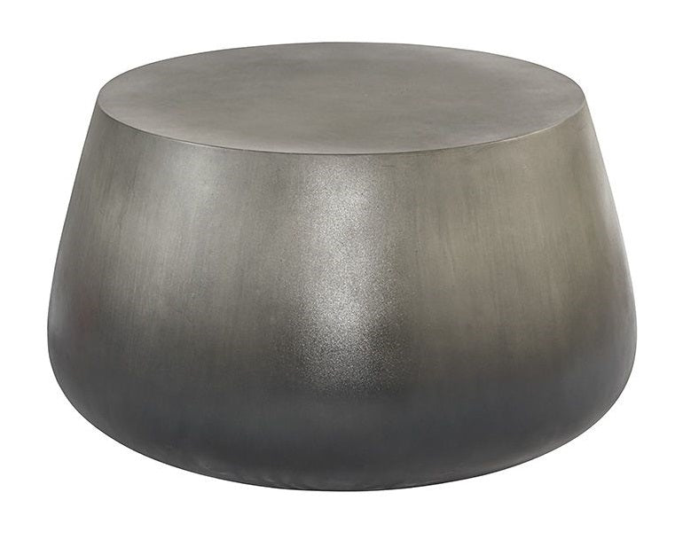 Aries Coffee Table - Black / Ombre