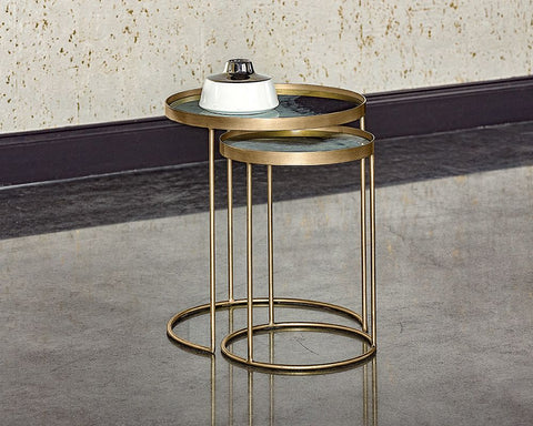 Thalia Nesting Tables