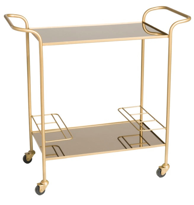 Earth Wind Fire Retro Bar Trolley