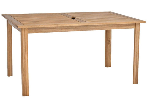 Gardenia Rectangle Table