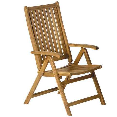 Gardenia 5-Position Chair