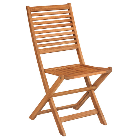 Bali Folding Side Chair
