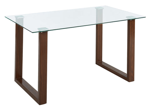 Andy Dining Table - Walnut