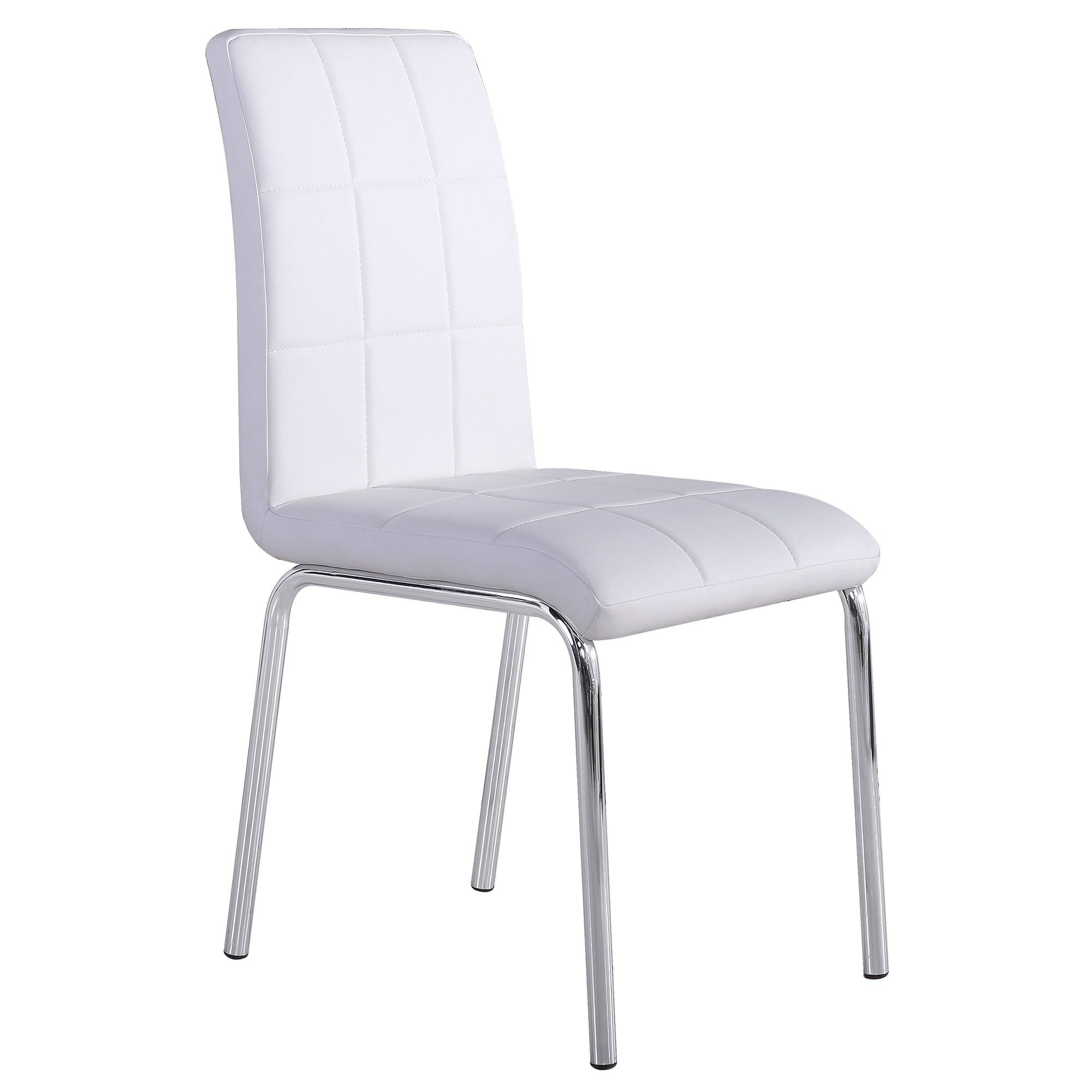 Solara II Dining Chair - White