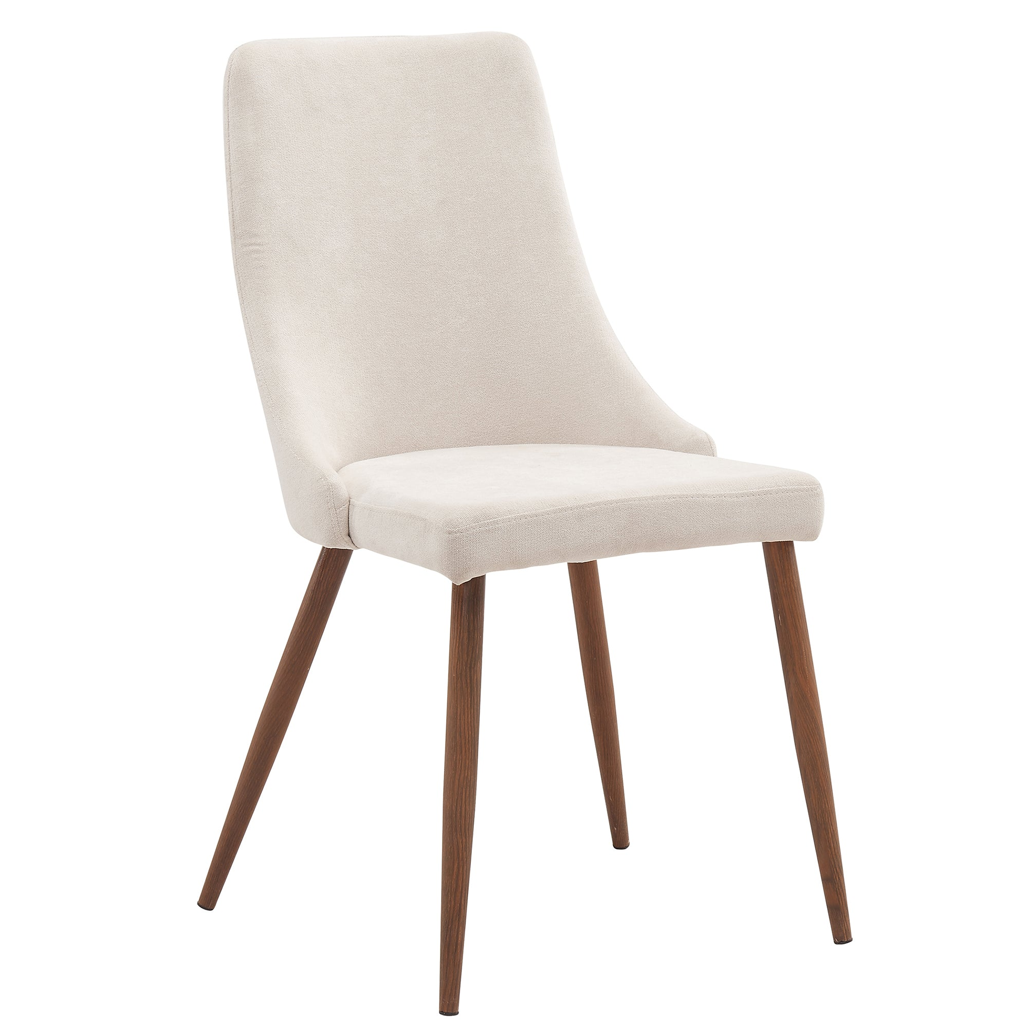 Cora Side Chair - Beige