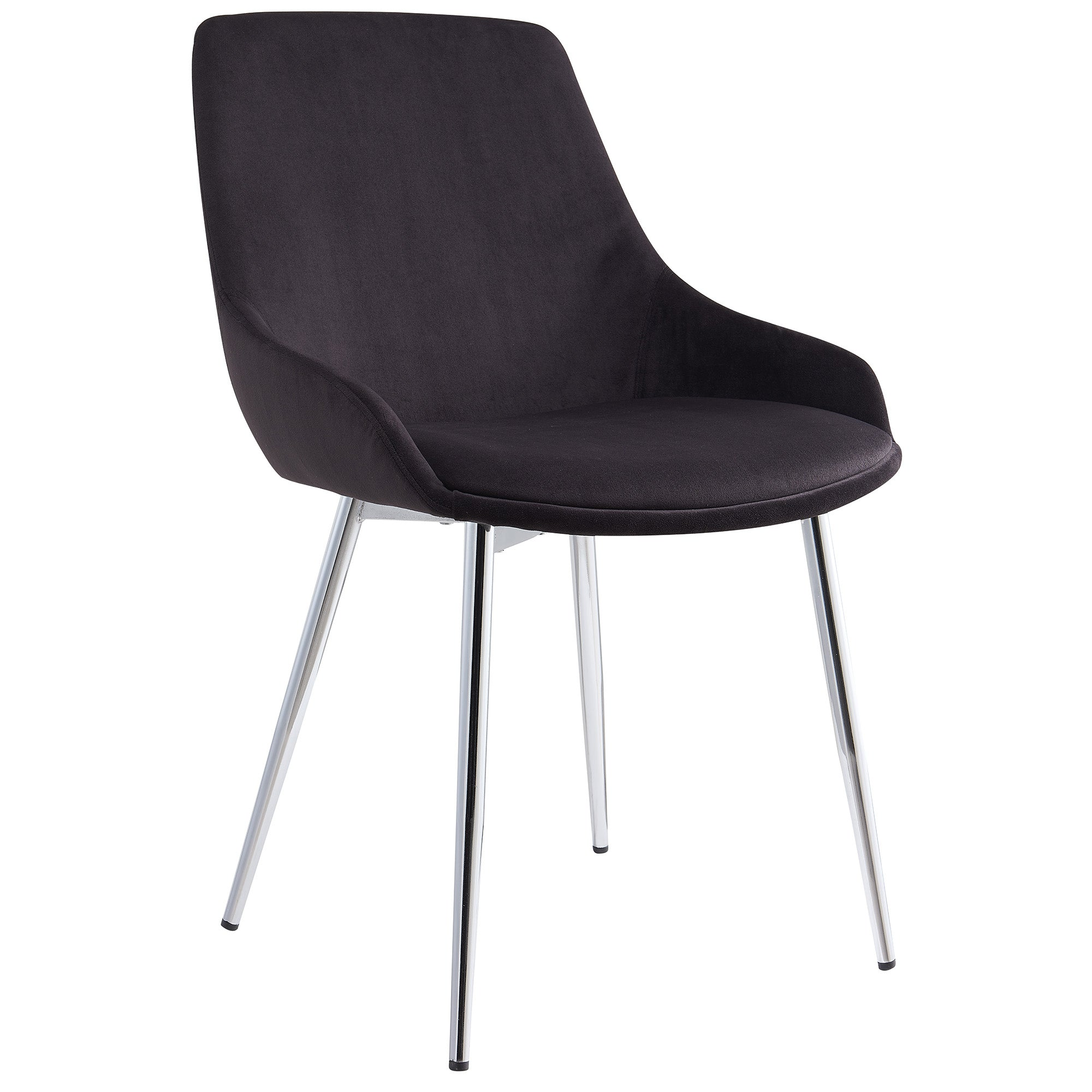 Cassidy Dining Chair - Black