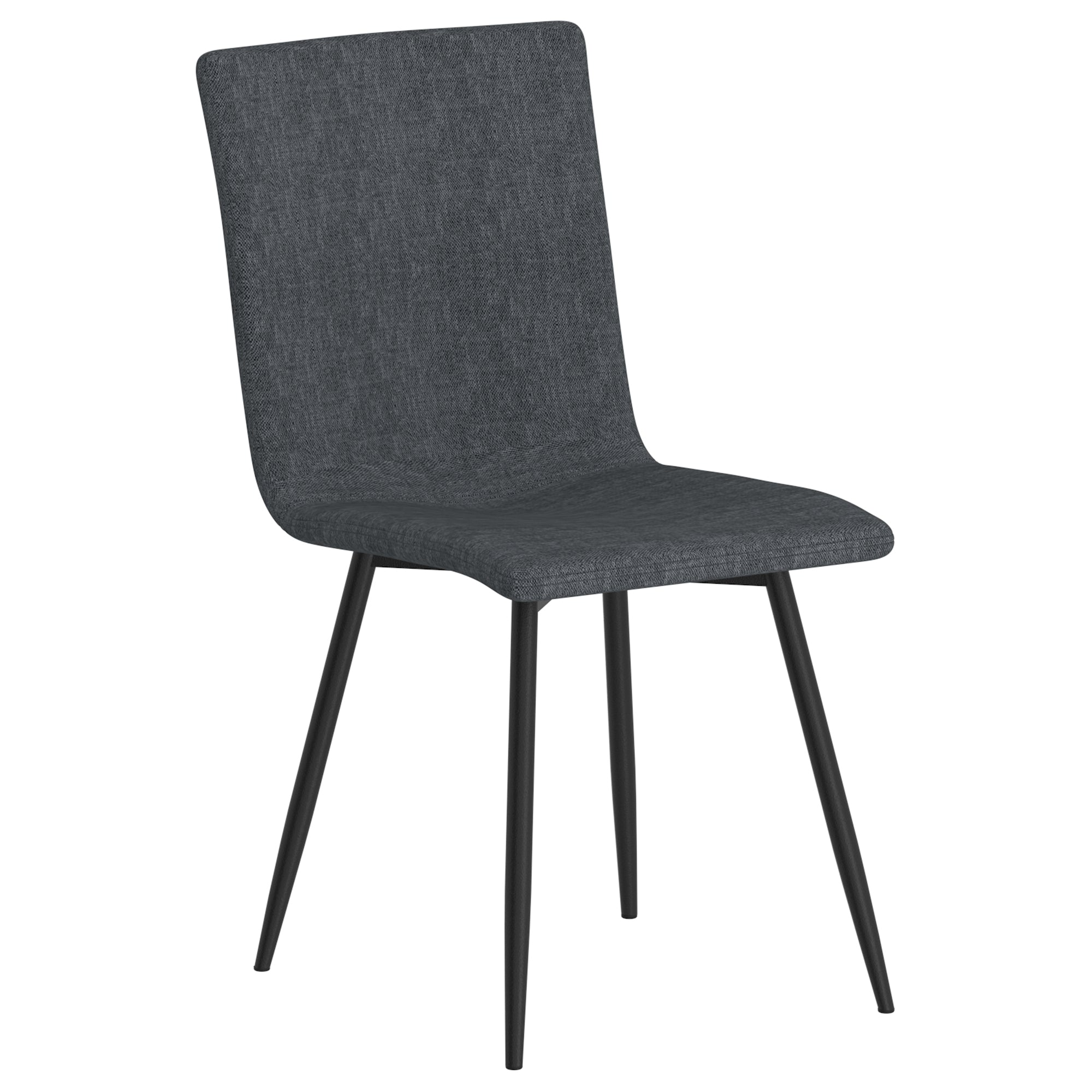 Nora Dining Chair - Blue-Grey