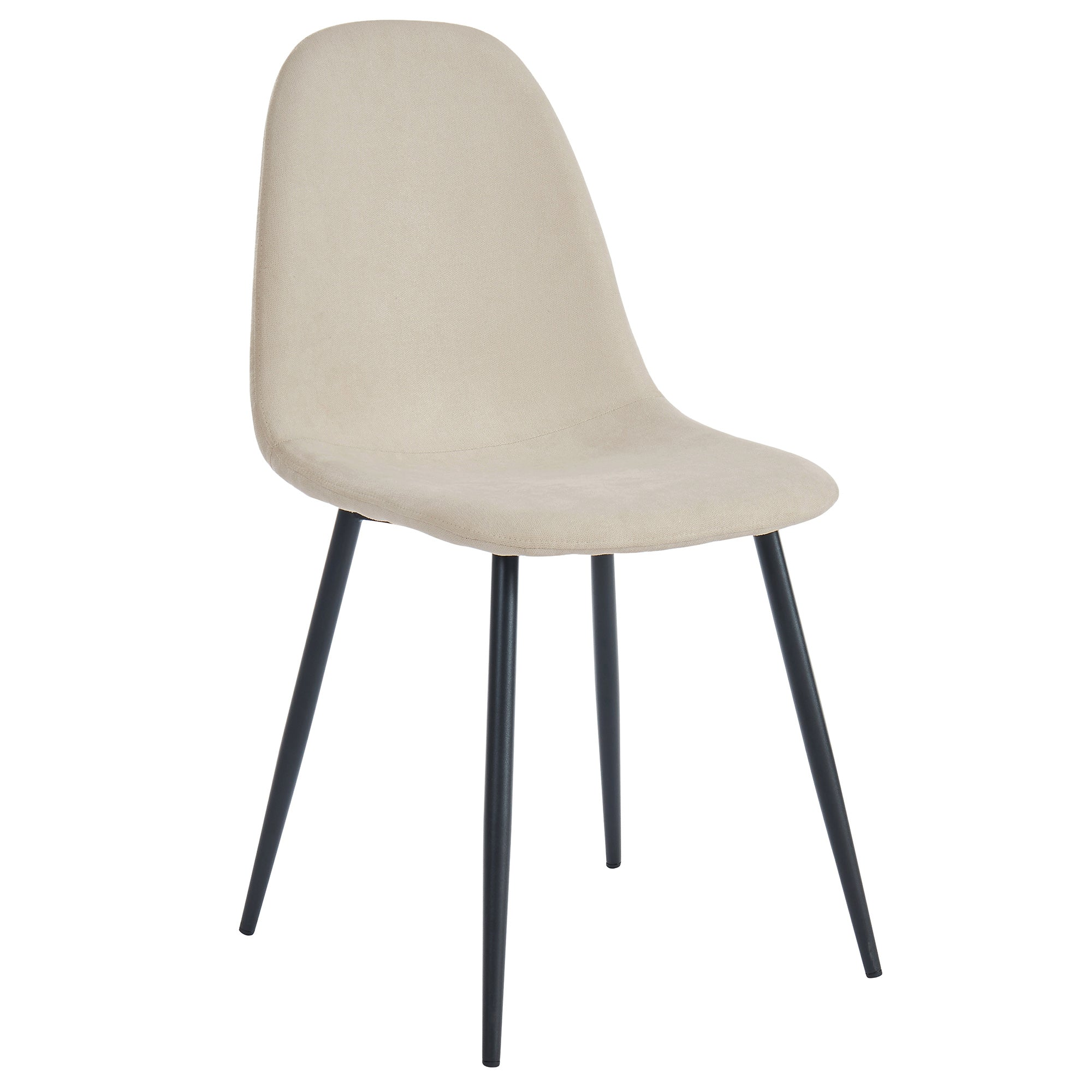 #SALE! Olive Side Chair - Beige