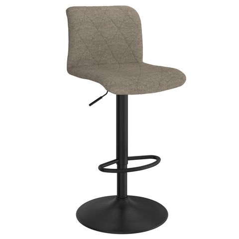 Jimy Air Lift Stool - Beige