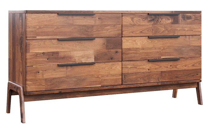 Remix 6 Drawer Dresser