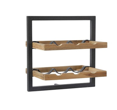 D-Bodhi Wine Rack - 6 Bottles