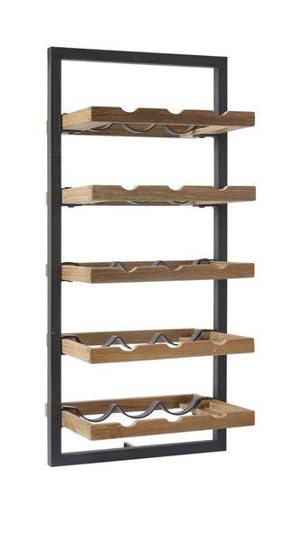 D-Bodhi Wine Rack - 15 Bottles