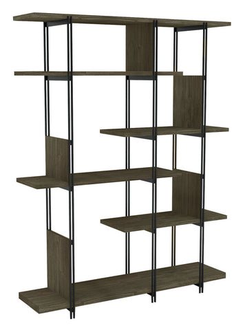 Levi Large Bookcase