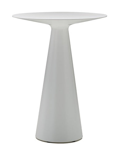 Maldives Bar Table - White