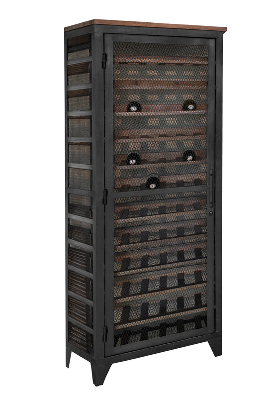 Vino Tall Wine Locker