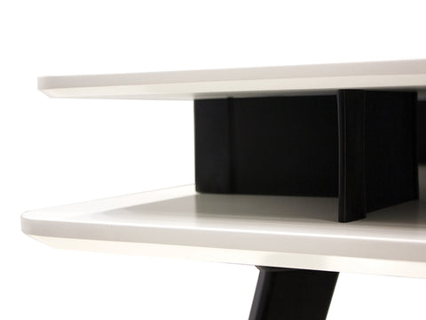 Dart Desk - White