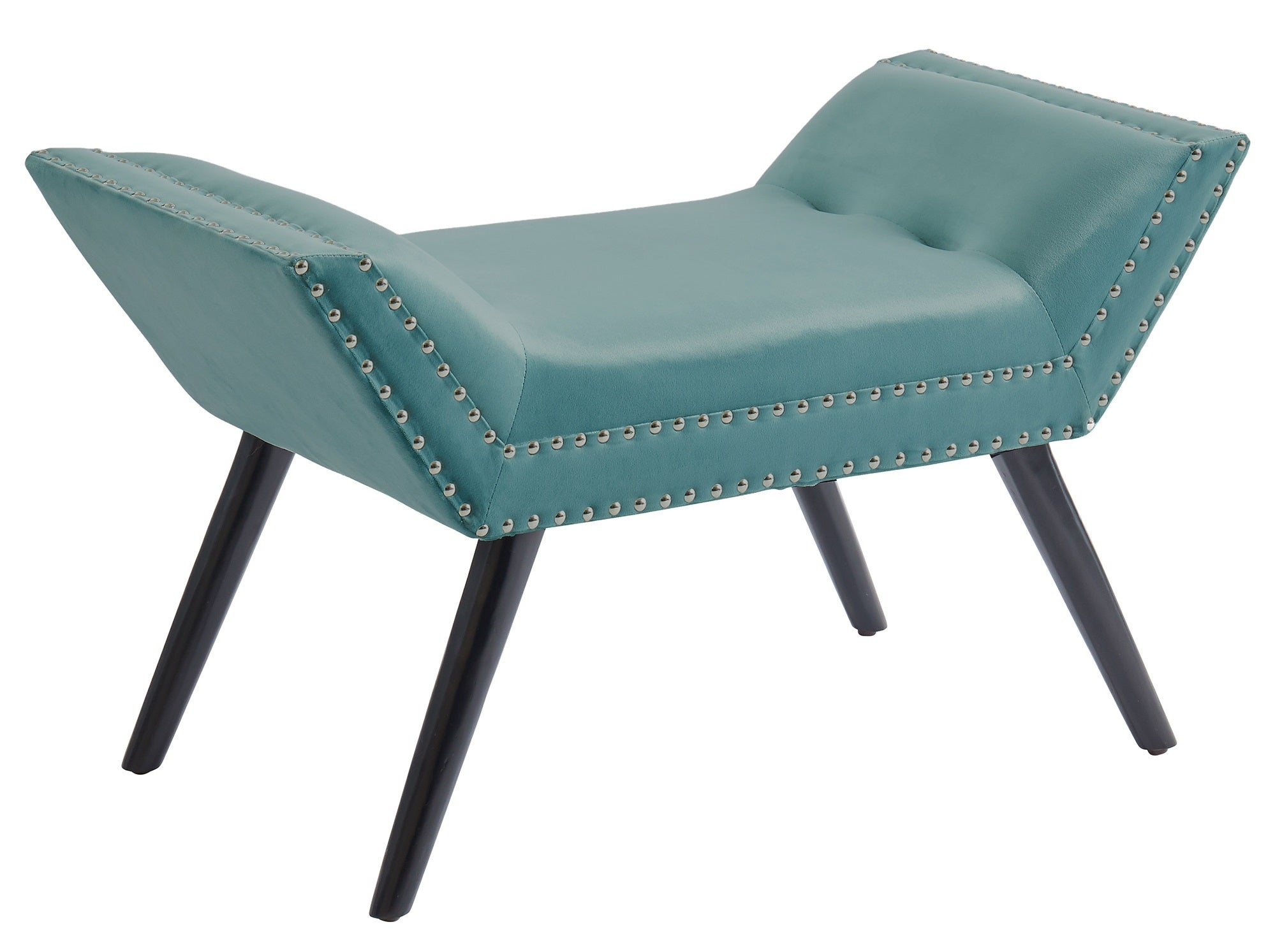 Lana Bench - Teal