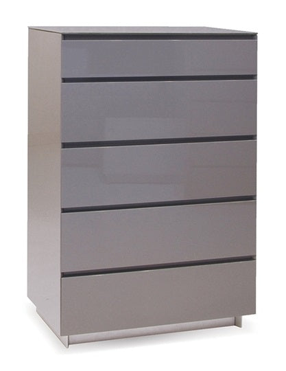 Savvy Chest - High Gloss Stone