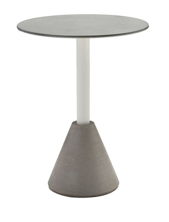 Cayo Dining Table - Grey