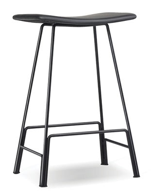 Canaria Bar Stool - Black