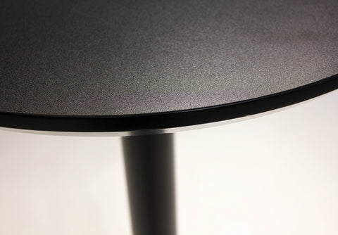 Half Pint Black Dining Table