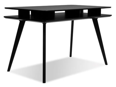 Dart Desk - Black