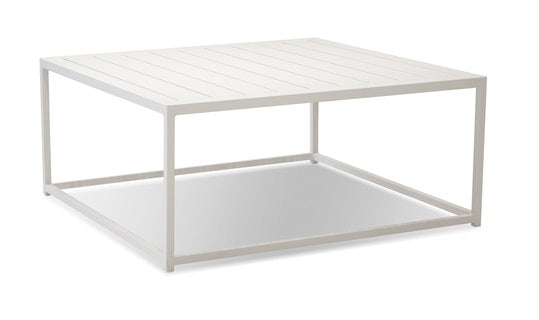 Tofino Coffee Table - White
