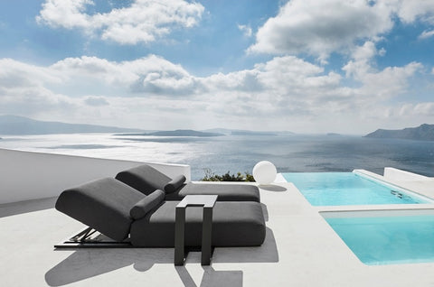 Bondi Lounge Chair