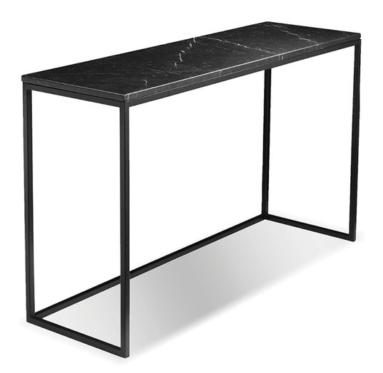 Onix Console Table - Black