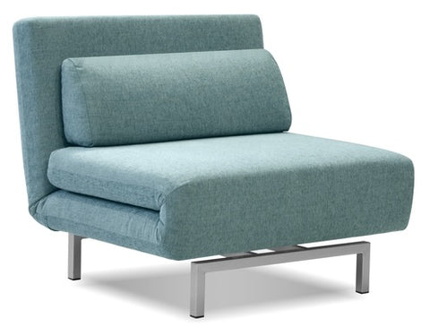 #SALE! Iso Motion Sleeper Chair - Emerald Peacock