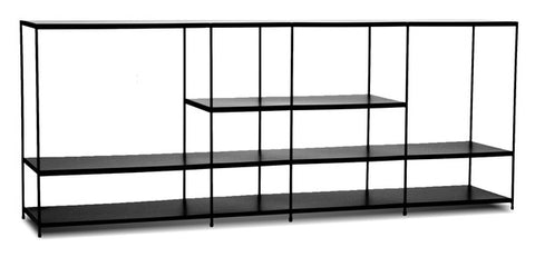 Etta Black Buffet - Large