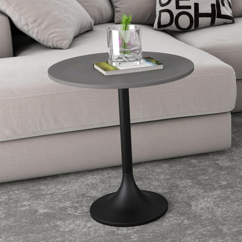 Matias Accent Table - Grey